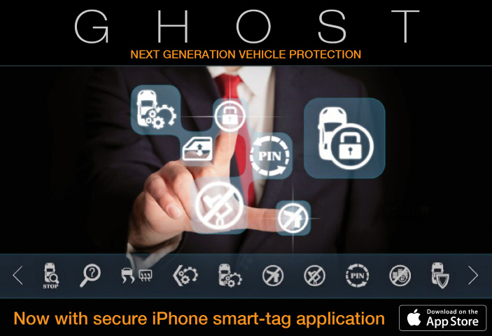 aw ghost release